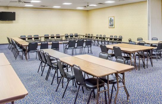 Conference room Comfort Inn Piketon