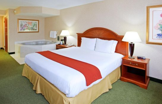 Suite Holiday Inn Express PITTSBURGH-BRIDGEVILLE