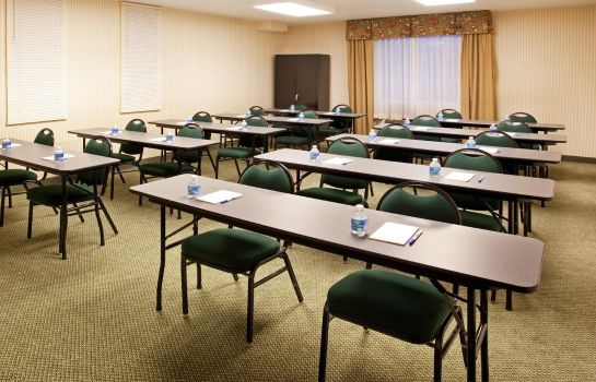 Tagungsraum Holiday Inn Express PITTSBURGH-BRIDGEVILLE