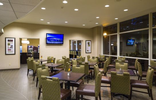 Hall Holiday Inn Express PHILADELPHIA - PENNS LANDING