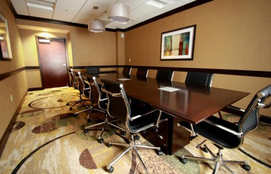Sala congressi Holiday Inn Express PHILADELPHIA - PENNS LANDING