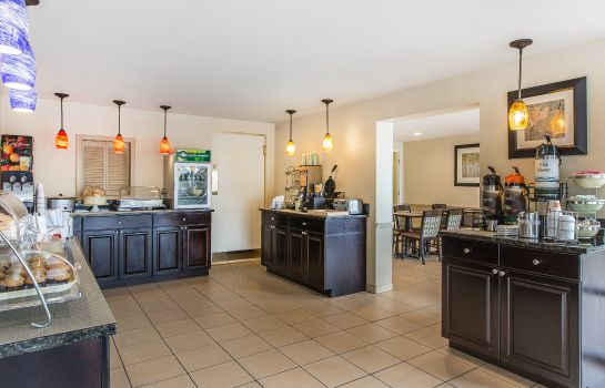 Ristorante Quality Inn & Suites Easley