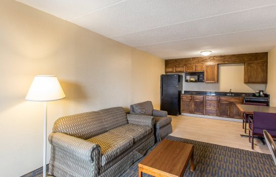 Zimmer Quality Inn and Suites Easley