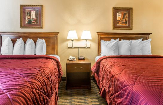Chambre Quality Inn & Suites Easley