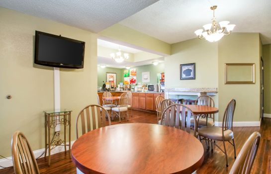 Ristorante Quality Inn and Suites