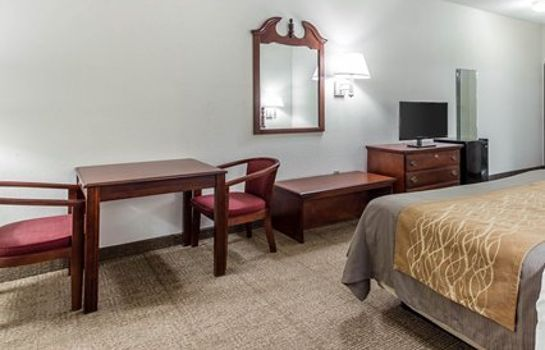 Zimmer Comfort Inn Surfside Beach