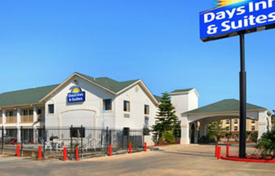 Buitenaanzicht DAYS INN AND SUITES PORT ARTHU