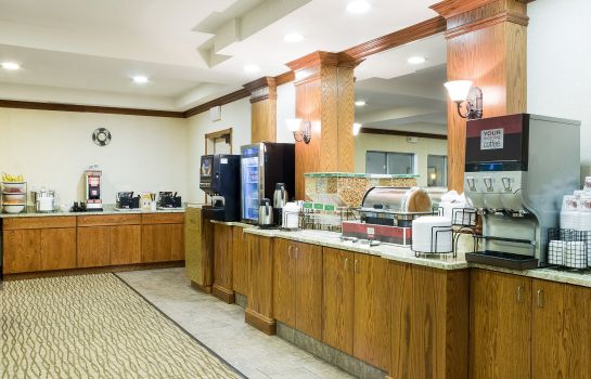Ristorante Comfort Inn and Suites Custer