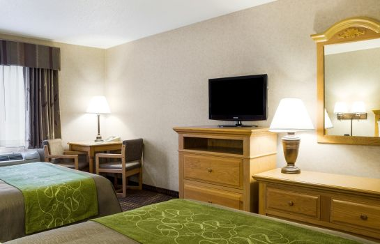 Camera Comfort Inn & Suites near Black Hills Parks and Forests