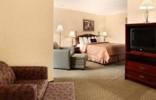 Suite RAMADA - KNOXVILLE
