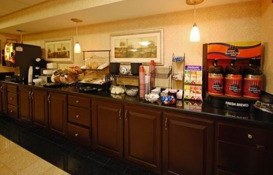Restaurant Quality Inn & Suites Memphis