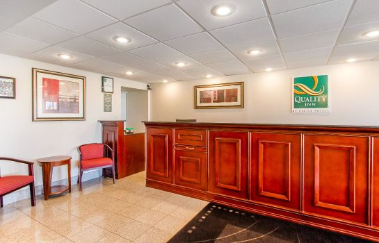 Hall Quality Inn Dyersburg
