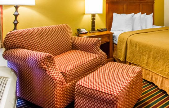 Room Quality Inn Dyersburg