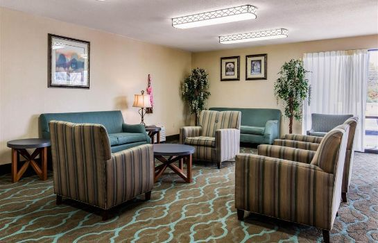 Hall Quality Inn Opryland Area