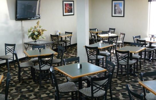Restaurant Quality Inn Opryland Area