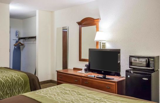 Zimmer Quality Inn Opryland Area