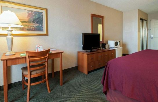 Zimmer Quality Inn Airport East