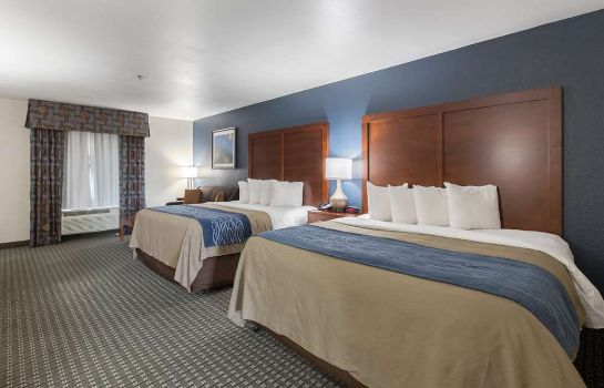 Suite BEST WESTERN NW CORPUS CHRISTI
