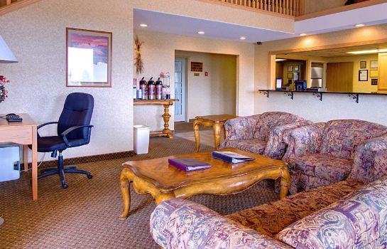 Suite Comfort Inn Green River