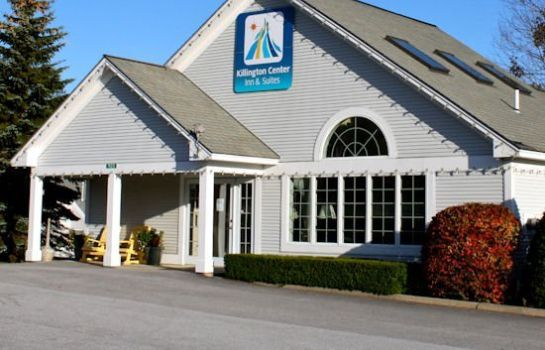 Info Comfort Inn Killington