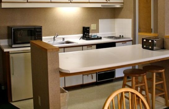 Chambre Comfort Inn Killington