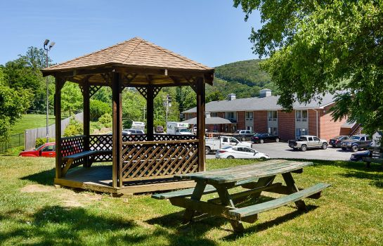 Info Quality Inn Harpers Ferry