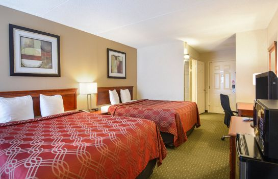Chambre Econo Lodge Harpers Ferry