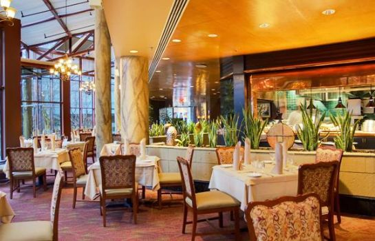 Restaurant Crowne Plaza ATLANTA PERIMETER AT RAVINIA