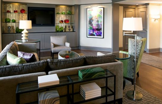 Suite Crowne Plaza ATLANTA PERIMETER AT RAVINIA