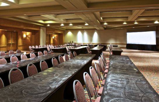 Conference room Crowne Plaza ATLANTA PERIMETER AT RAVINIA