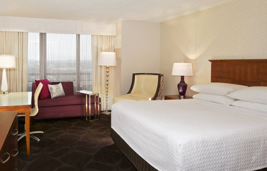 Room Crowne Plaza ATLANTA PERIMETER AT RAVINIA