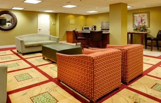 Suite Radisson Hotel Hartford