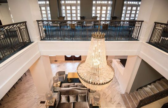 Hotelhalle Redmont Hotel Birmingham Curio Collection by Hilton