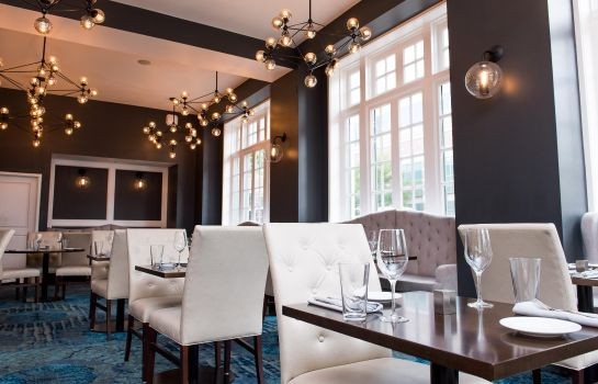 Restaurant Redmont Hotel Birmingham Curio Collection by Hilton