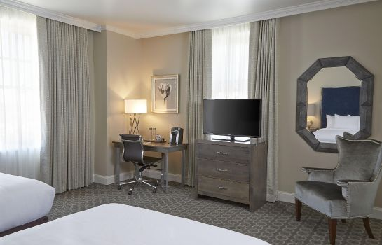 Kamers Redmont Hotel Birmingham Curio Collection by Hilton