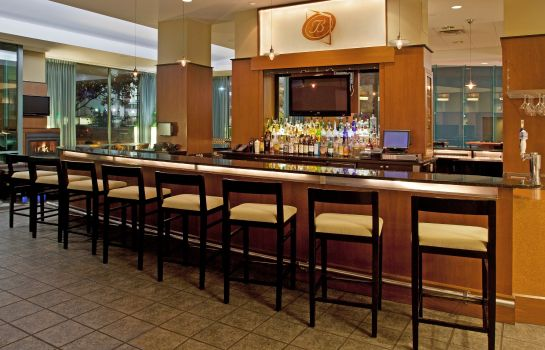 Hotel-Bar Crowne Plaza COLUMBUS-DOWNTOWN