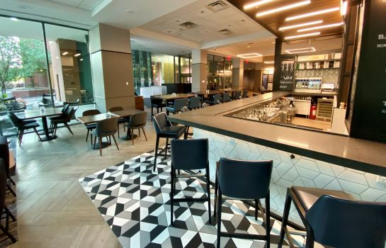 Restaurant Crowne Plaza COLUMBUS-DOWNTOWN