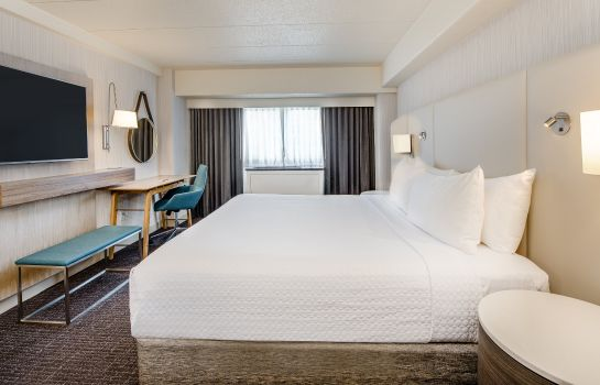 Suite Crowne Plaza COLUMBUS-DOWNTOWN
