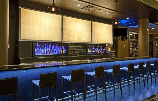 Hotel bar Sonesta Suites Dallas