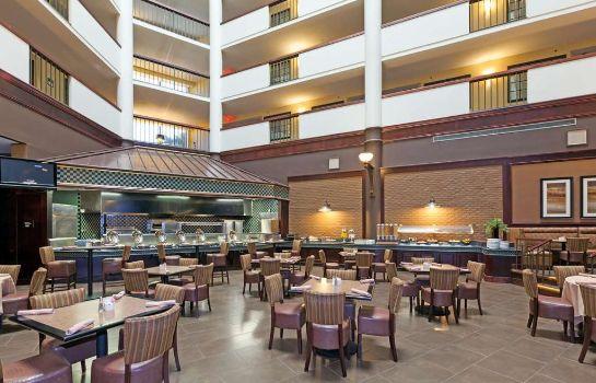 Restaurant WYNDHAM DALLAS SUITES - PARK C