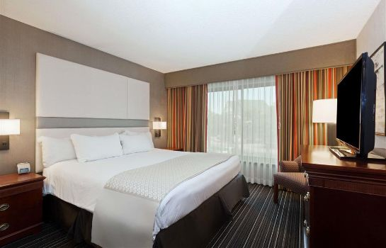 Room Sonesta Suites Dallas