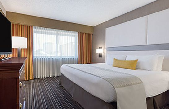 Zimmer WYNDHAM DALLAS SUITES - PARK C