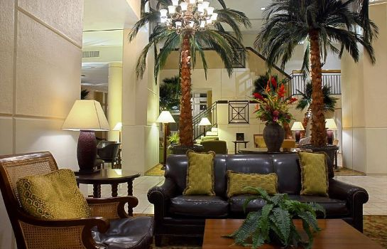 Suite Crowne Plaza KEY WEST-LA CONCHA