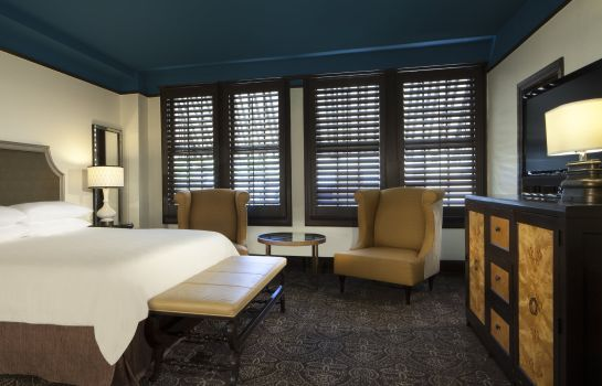 Chambre Crowne Plaza KEY WEST-LA CONCHA