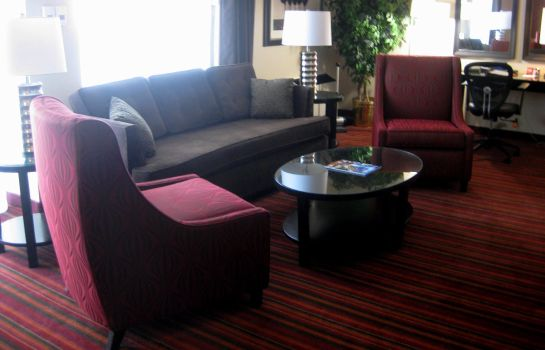 Suite Crowne Plaza GRAND RAPIDS -  AIRPORT