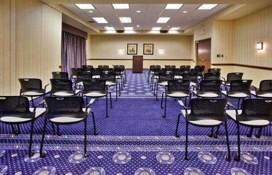 Conference room Crowne Plaza GRAND RAPIDS -  AIRPORT