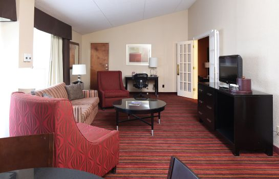 Room Crowne Plaza GRAND RAPIDS -  AIRPORT