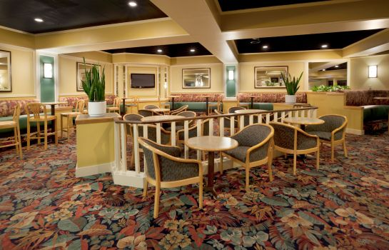 Bar del hotel Crowne Plaza NORTHWEST-BROOKHOLLOW