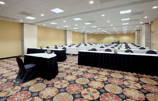 Sala de reuniones Crowne Plaza NORTHWEST-BROOKHOLLOW