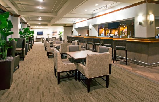Hotel-Bar Crowne Plaza MIAMI AIRPORT
